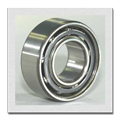 Double Row Angular Contact Open Ball Bearings