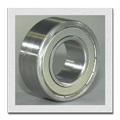 Double Row Angular Contact Shielded Ball Bearings